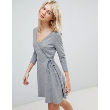 Vero Moda Jersey Wrap Dress
