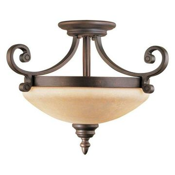 Millennium Lighting, 1212-RBZ, Traditional