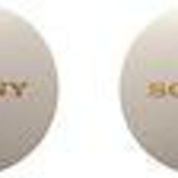 Sony - WF-1000XM3 True Wireless Noise Cancelling In-Ear Headphones - Silver