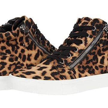 Report Amali (Leopard) Women's Shoes