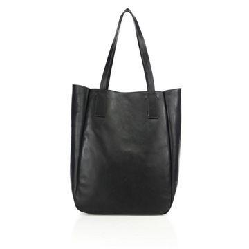 Derek Lam Black Leather Handbag