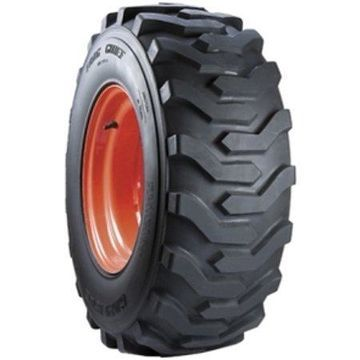 Carlisle Trac Chief Skid Steer Tire - 12.4-16 LRC/6ply