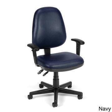 OFM Ergonomic Office Chair