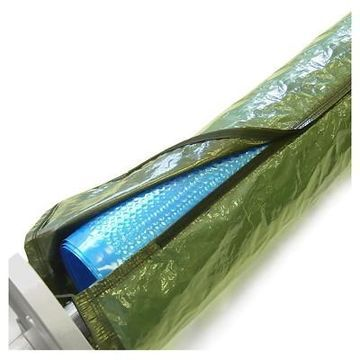 Blue Wave Solar Reel and Blanket Winter Cover