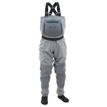 Frogg Toggs Hellbender Women's Stockingfoot Chest Wader