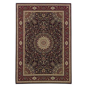 Oriental Weavers Ariana Oriental Brown/Red Rug