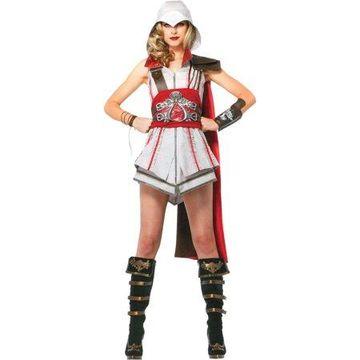 Leg Avenue Women's Assassin's Creed Ezio Costume