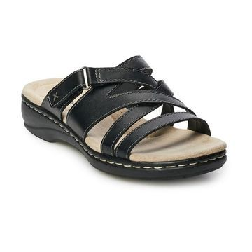 Croft & Barrow Almata Women's Sandals