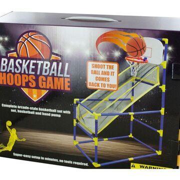 Bulk Buys Tabletop Arcade-Style Basketball Hoops Game
