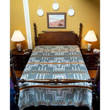 Agawam Twin Blanket