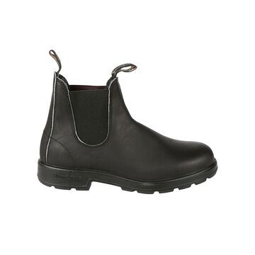 Blundstone Flat shoes Black