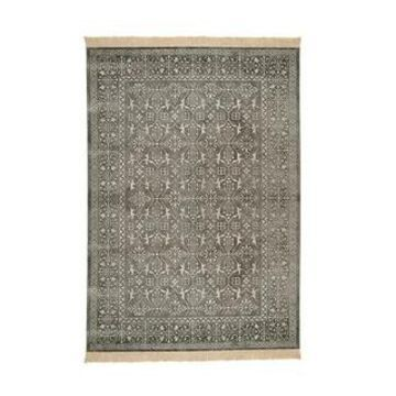 Charlton Power Loomed Viscose Area Rug by Greyson Living