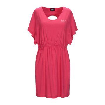 EA7 Short dresses