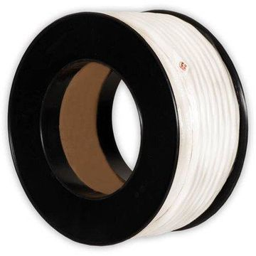 Theater Solutions C100-14-4 CL3 UL Rated Speaker Wire 4 Conductor 14 Gauge, 100' Roll