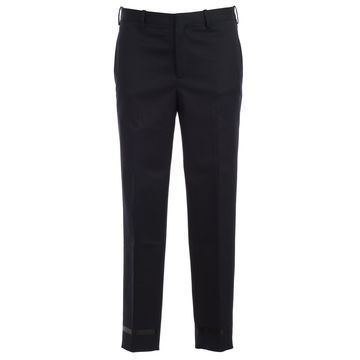 Neil Barrett Pants Skinny Cotton