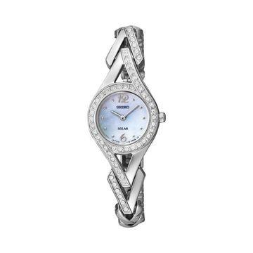 Seiko Women's Solar Watch - SUP173