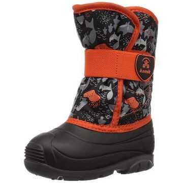 Kamik Kids' Snowbug4 Snow Boot
