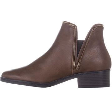 Call It Spring Womens Umigon Closed Toe Ankle Fashion Boots