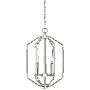 Reed Pendant by Savoy House