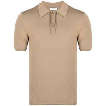 Pablo short-sleeved polo shirt