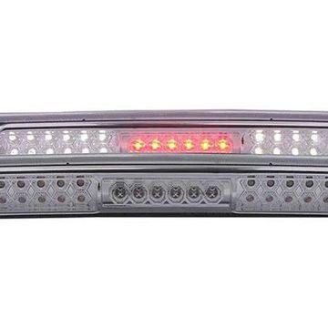 Anzo USA LED Third Brake Light in Chrome, LED 3rd Brake Light - 531036