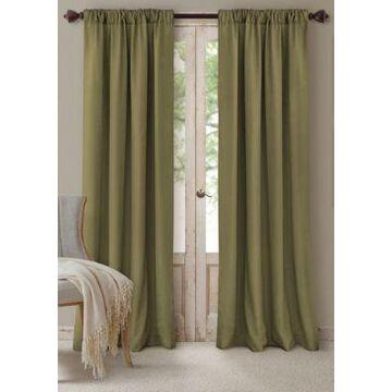 Elrene Cachet 3-In-1 Window Panels -