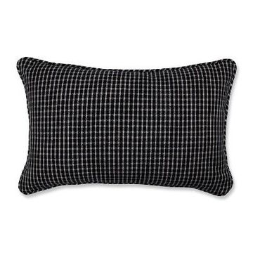 Roe Licorice - Pillow Perfect