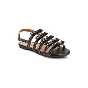 Olivia Miller Shimmer Sandal