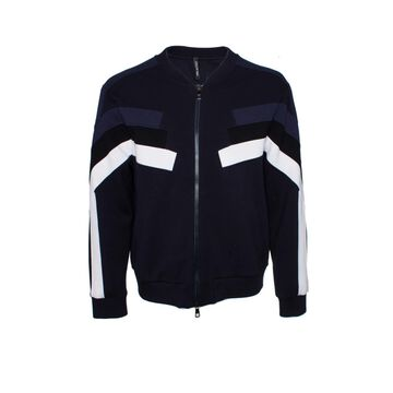 Neil Barrett Blue Viscose Jackets