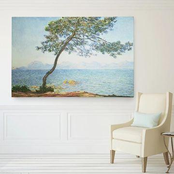Wexford Home Claude Monet 'Esterel Mountains' Giclee Canvas Wall Art