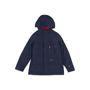 Barbour Boys' Deptford Hooded Jacket - Big Kid
