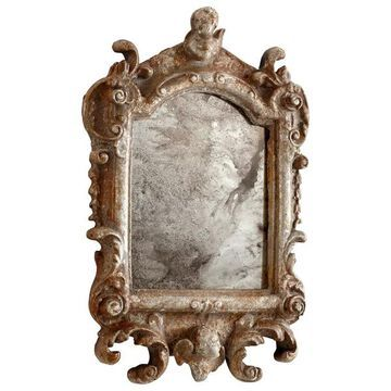 Cyan Designs 05952 Guinevere Mirror