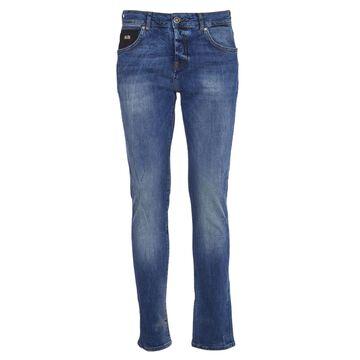 John Richmond Rich Blue Jeans