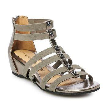 Croft & Barrow Gliding Women's Sandals