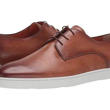 Santoni Doyle Atlantis Casual Lace-Up Sneaker Men's Shoes