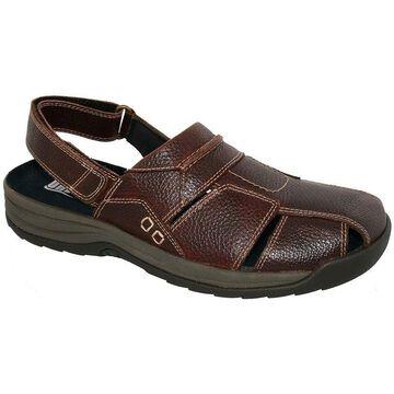 Drew Shoe Men's Barcelona Sandal