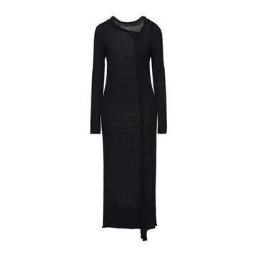 YOHJI YAMAMOTO Midi dress