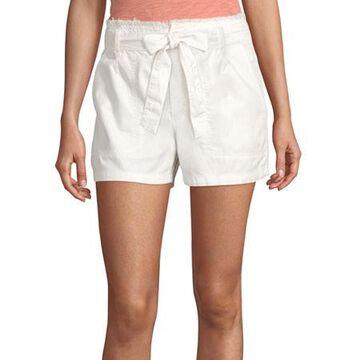 a.n.a Womens High Rise Soft Short