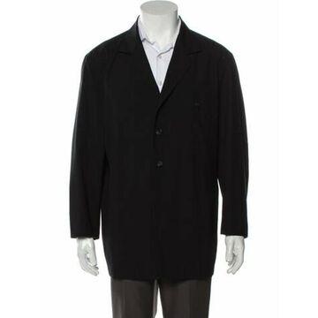 Wool Jacket Wool