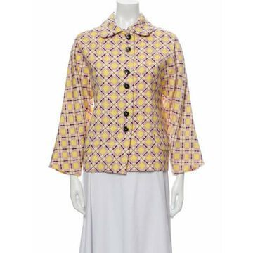 Vintage 1990's Jacket Wool