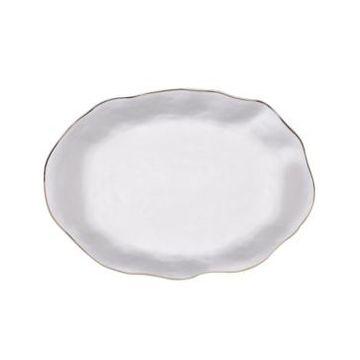 Certified International Elegance Oval Platter