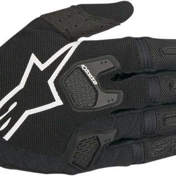 Alpinestars 2017 Racefend Gloves - Black White