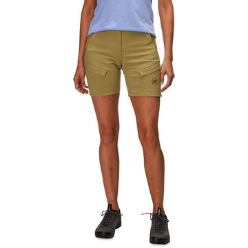 Mammut Zinal Short - Women's