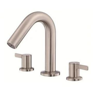 Danze D300930BNT Brushed Nickel Roman Tub Faucet Trim
