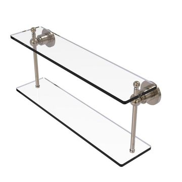 Allied Brass Astor Place-Tier Bathroom Shelf