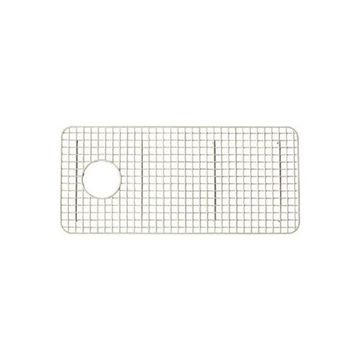 Rohl, Sink Grid, White, 33