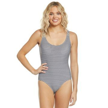 Rip Curl Classic Surf Tank One Piece Swimsuit