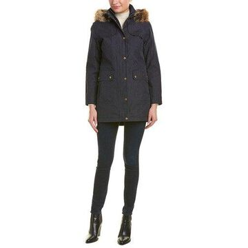 Barbour Womens Buttermere Coat