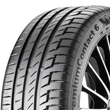 Continental premiumcontact 6 P255/50R19 107Y bsw summer tire