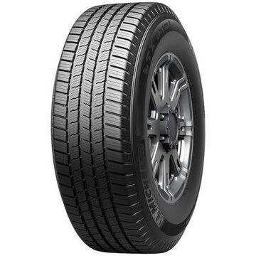 Michelin LTX M/S2 All-Season 275/55R20 113H Tire